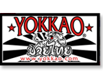 Yokkao Muay Thai Shop